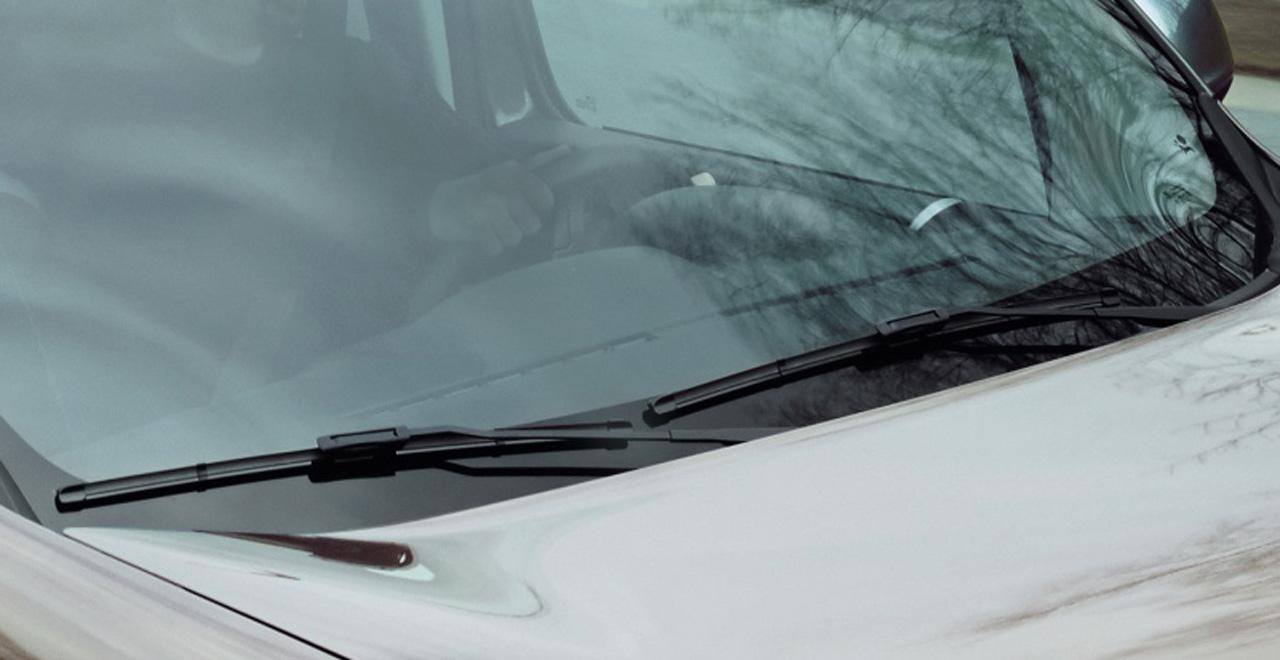 Zadbaj o swój samochód (Wycieraczki)