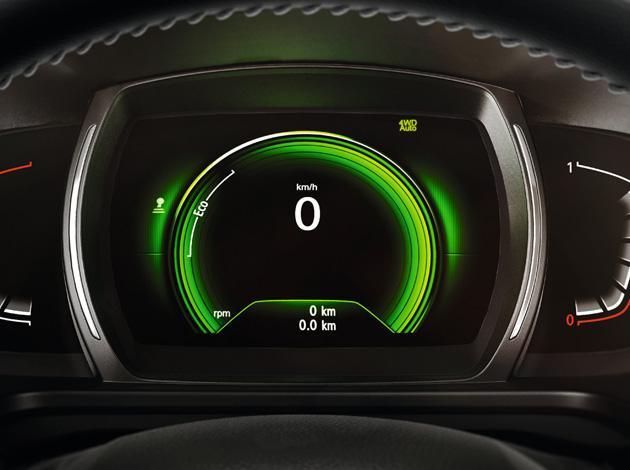 Poznaj znaczenie lampek ostrzegawczych Twojego samochodu