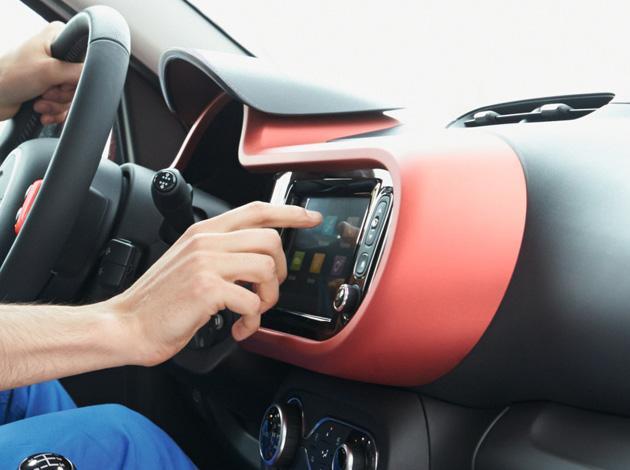 Wykorzystaj technologie dostępne w Twoim samochodzie