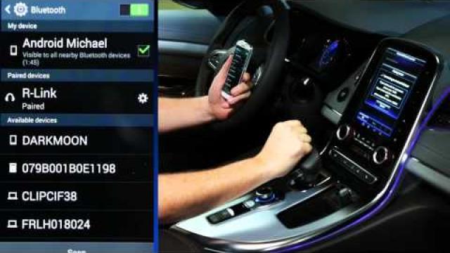 Jak przyporządkować smartfona z systemem Android?